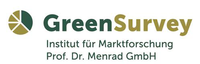 GreenSurvey Institut für Marktforschung Prof. Dr. Menrad GmbH