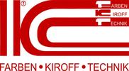 Farben - Kiroff - Technik